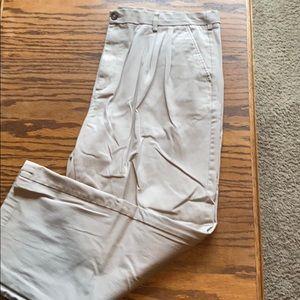 Croft & Borrow casual khakis